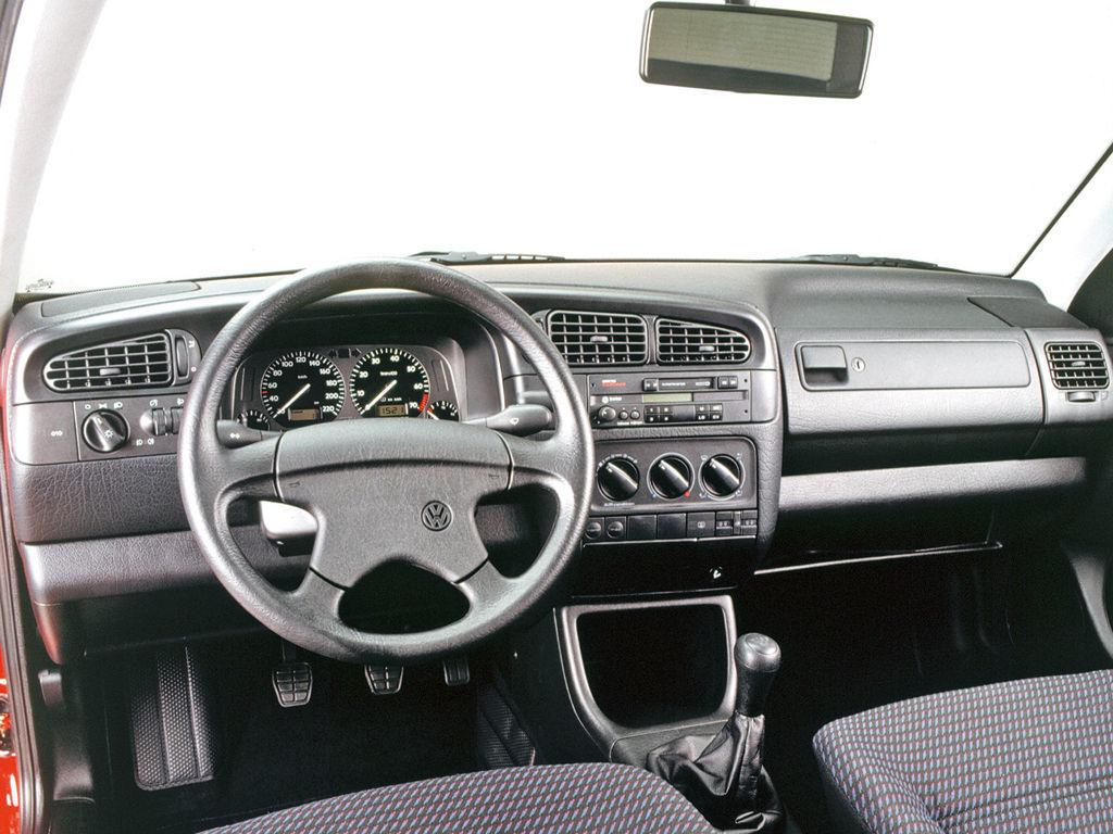 Volkswagen Vento VR6 Syncro 3