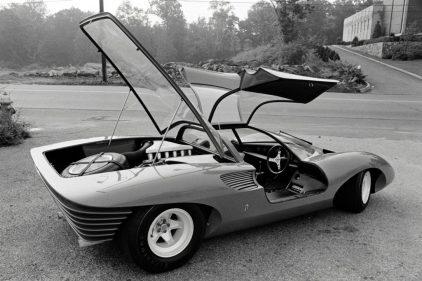 Ferrari P5 Concept