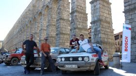 Iv Spain Classic Raid Golf