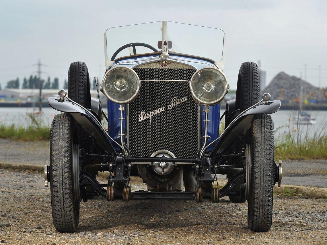 Hispano-Suiza H6S