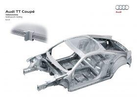 Audi TT Chasis 3