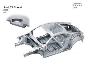 Audi TT Chasis 6