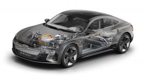 Audi E Tron GT Concept Plataforma 1