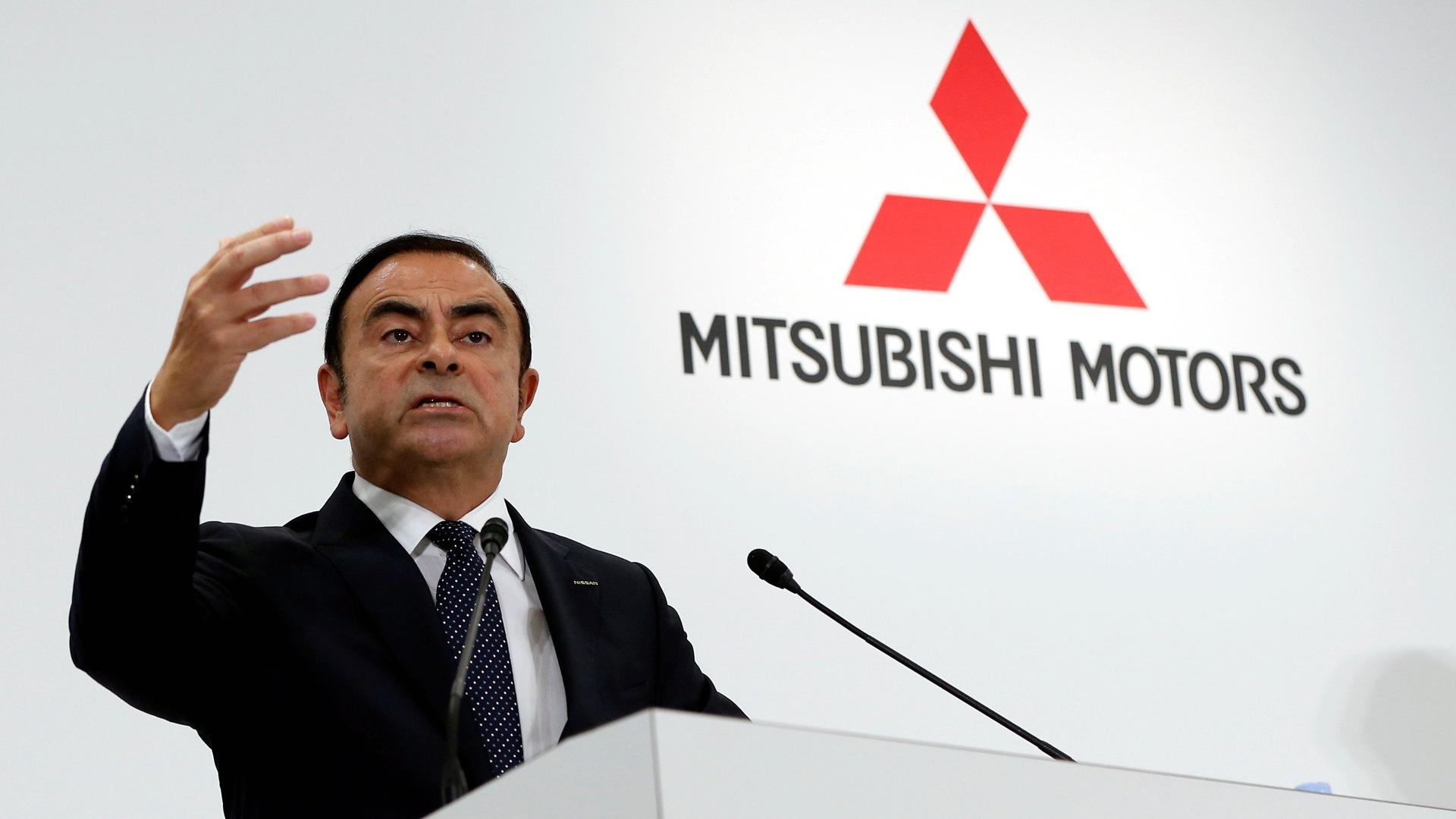 Capítulo 3: Nissan destituye a Carlos Ghosn