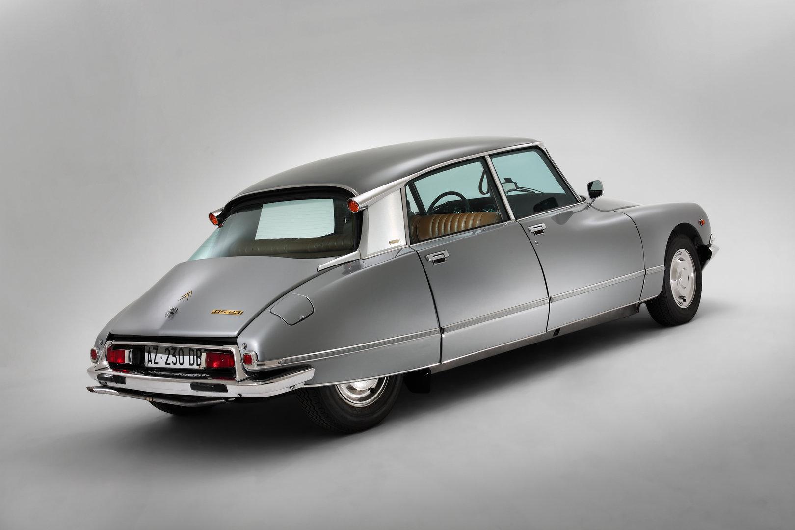 Citroën DS 23 4