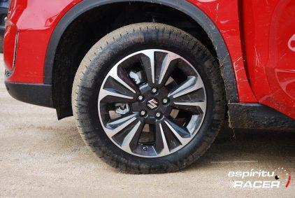 Contacto Suzuki Vitara AllGrip 15