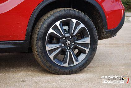 Contacto Suzuki Vitara AllGrip 16