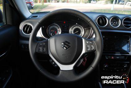 Contacto Suzuki Vitara AllGrip 19