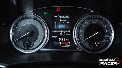 Contacto Suzuki Vitara AllGrip 22