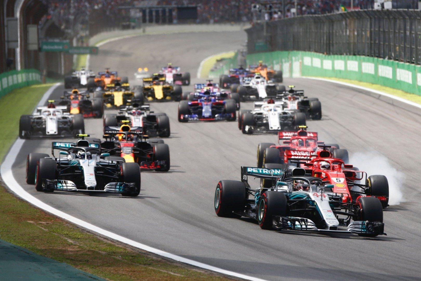 F1 Brasil 2018 1