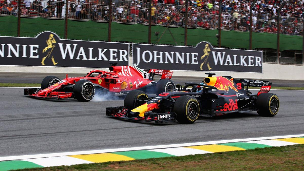 F1 Brasil 2018 6