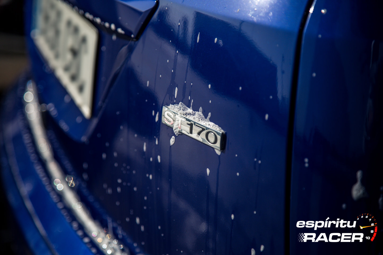 Ford Focus ST 170 01