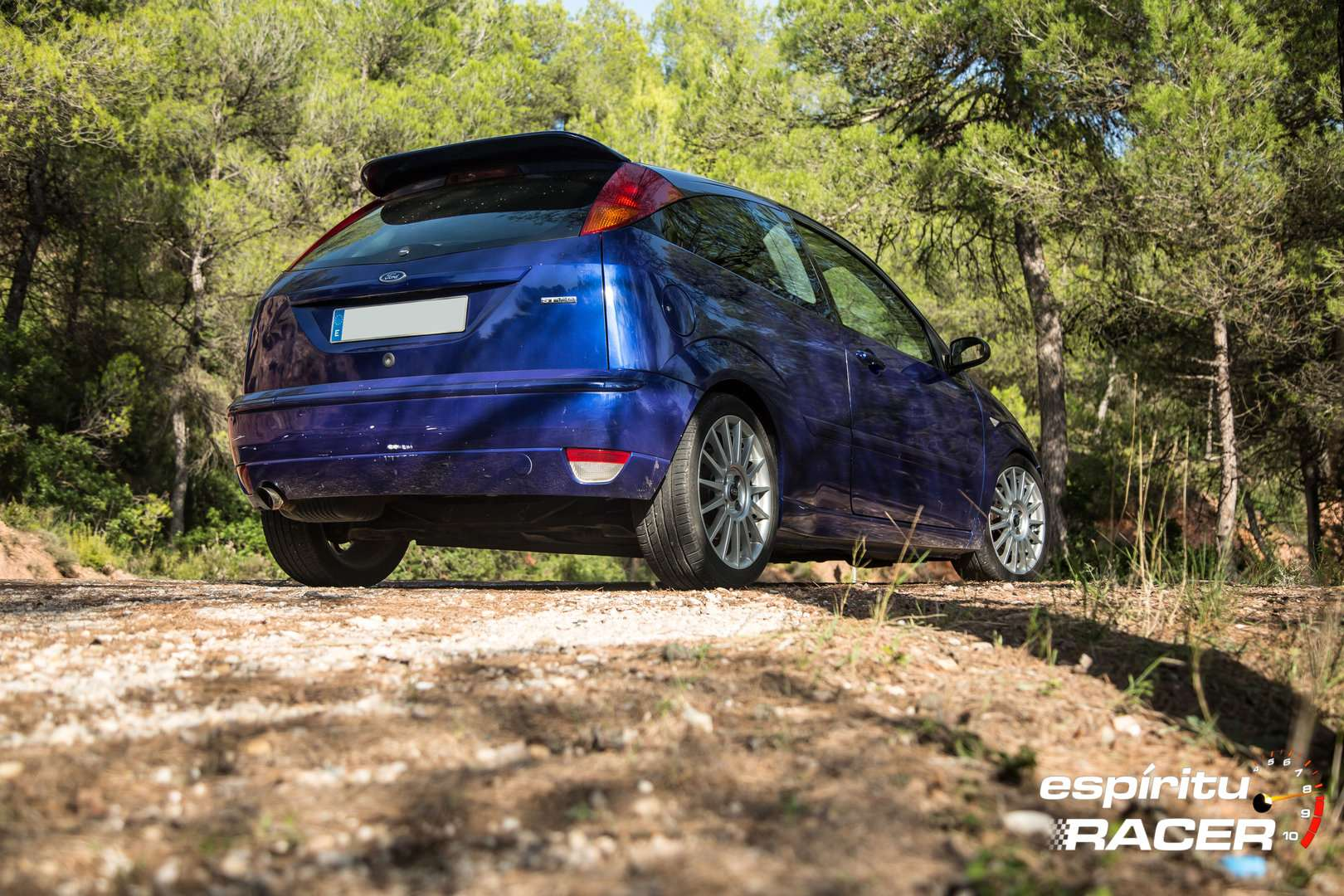 Ford Focus ST 170 04