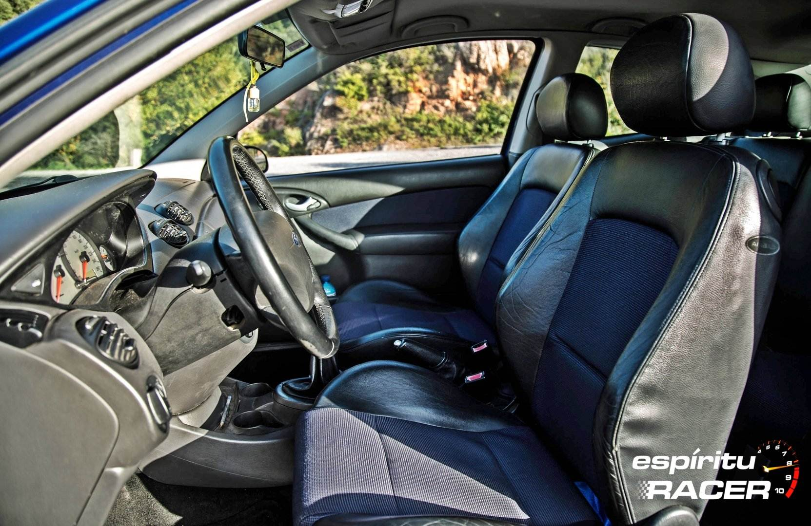 Ford Focus ST 170 05
