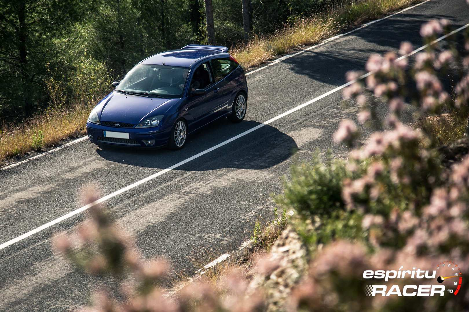 Ford Focus ST 170 08