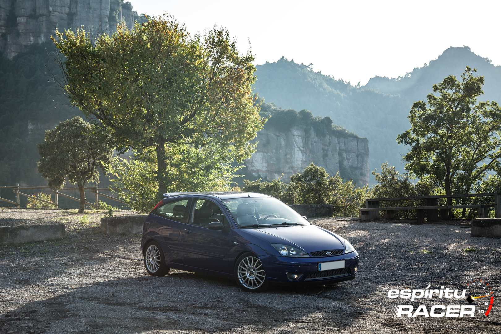 Ford Focus ST 170 17