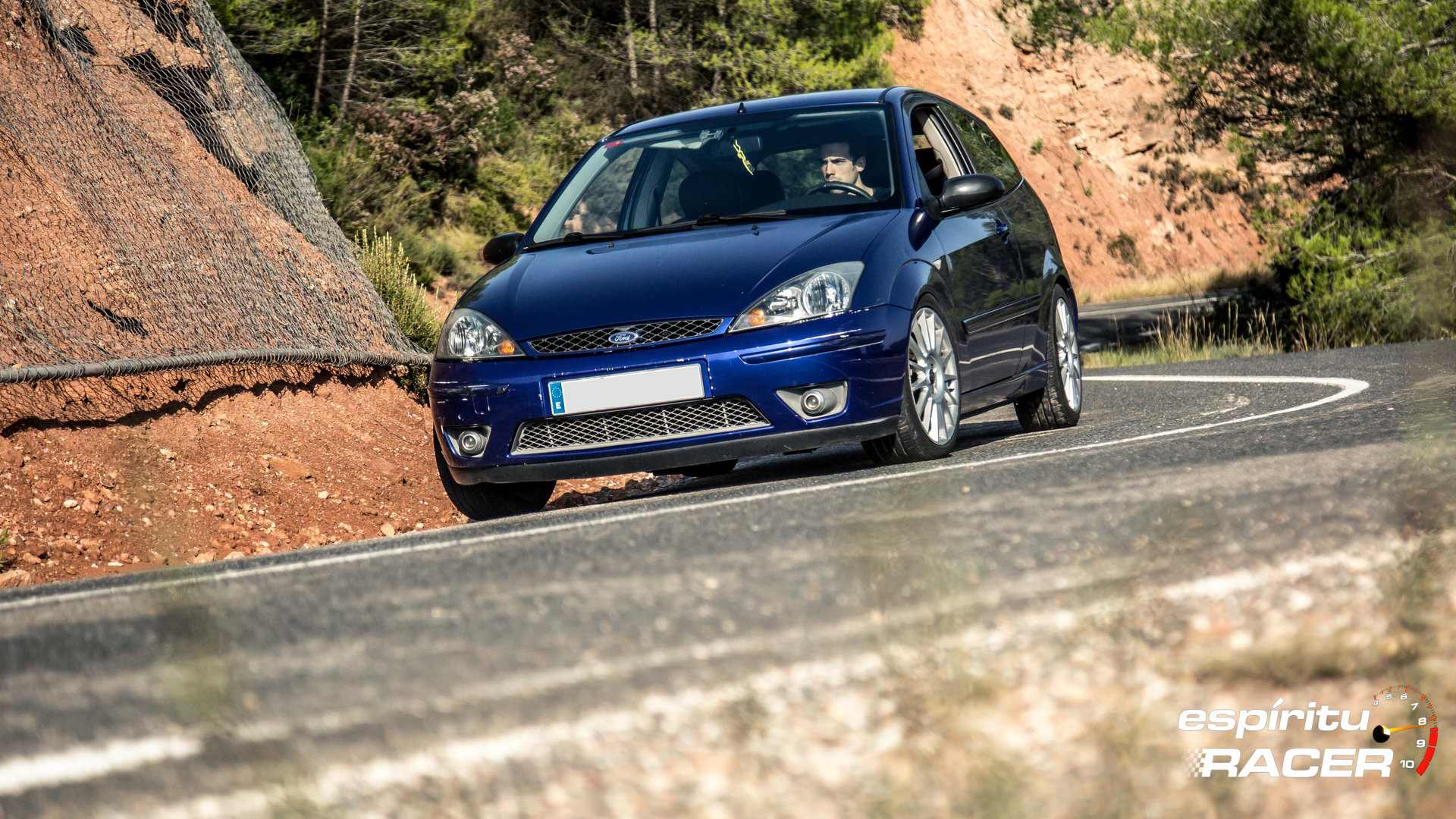 Ford Focus ST 170 19