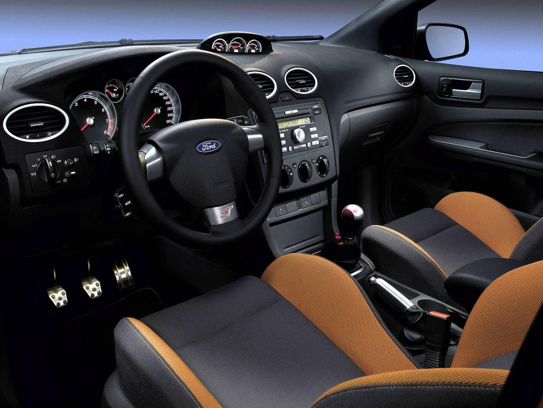 Ford Focus ST DA3 4