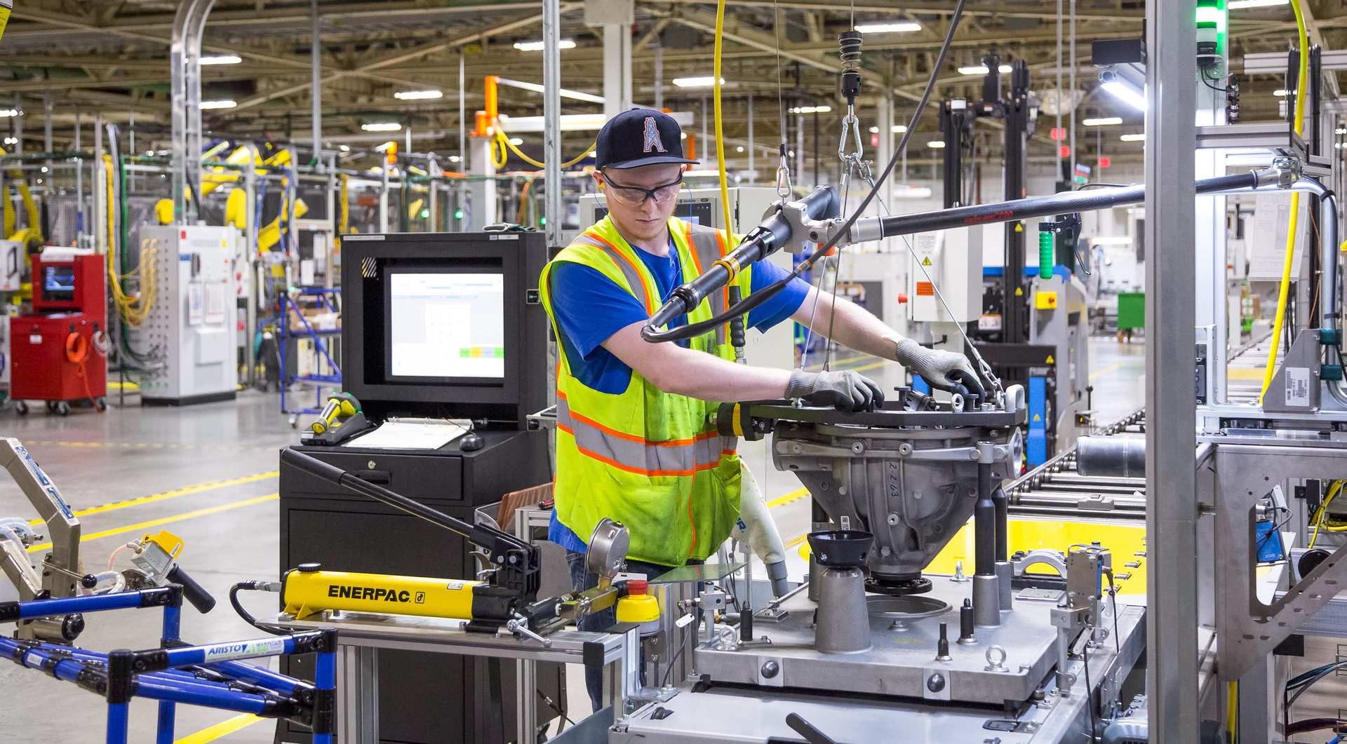General Motors continúa su implosión