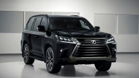 Lexus LX Inspiration Series