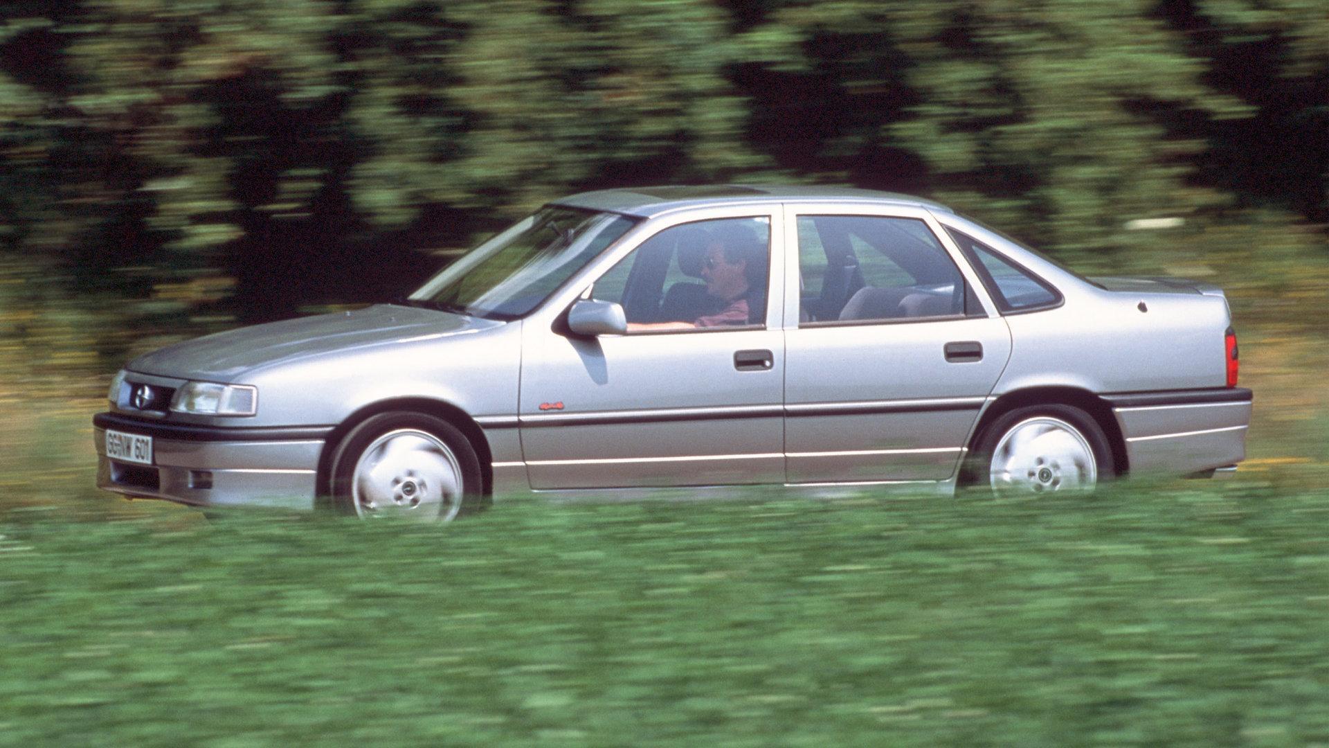 Opel Vectra A Turbo 4x4 2