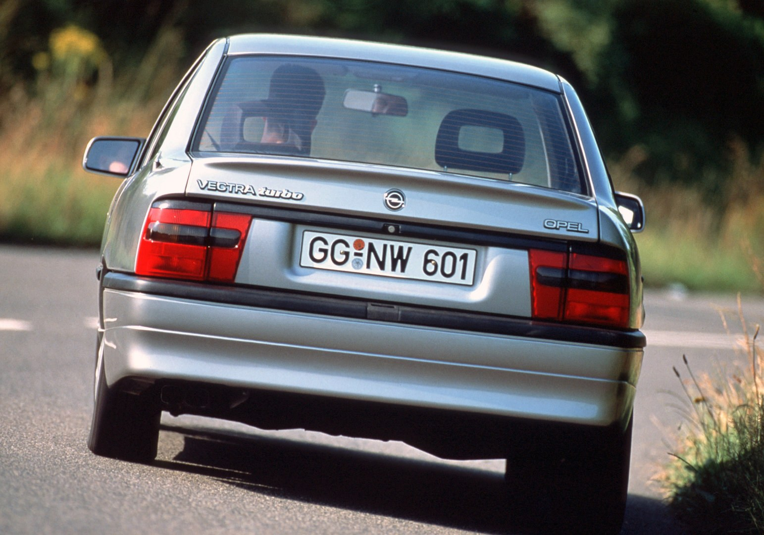 Opel Vectra A Turbo 4x4 3