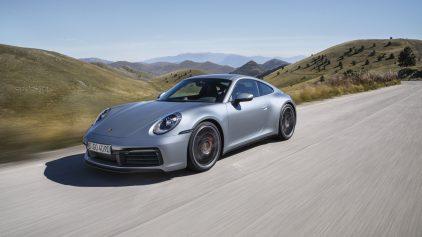Porsche 911 Carrera 4S 05
