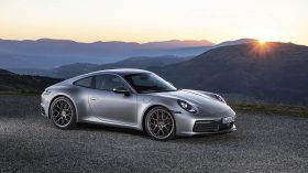 Porsche 911 Carrera 4S 08