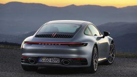 Porsche 911 Carrera 4S 10