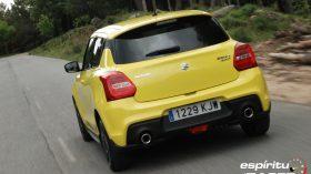 Suzuki Swift Sport 06