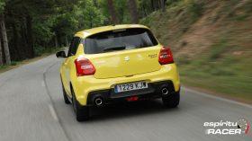 Suzuki Swift Sport 07