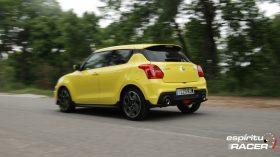 Suzuki Swift Sport 08