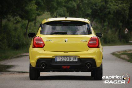 Suzuki Swift Sport 10