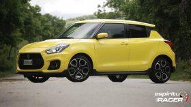 Suzuki Swift Sport 13