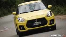 Suzuki Swift Sport 14