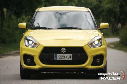 Suzuki Swift Sport 15