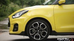Suzuki Swift Sport 16