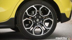 Suzuki Swift Sport 18