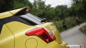 Suzuki Swift Sport 19