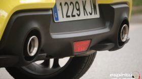 Suzuki Swift Sport 20