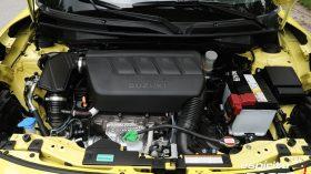 Suzuki Swift Sport 21