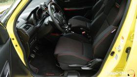 Suzuki Swift Sport 23