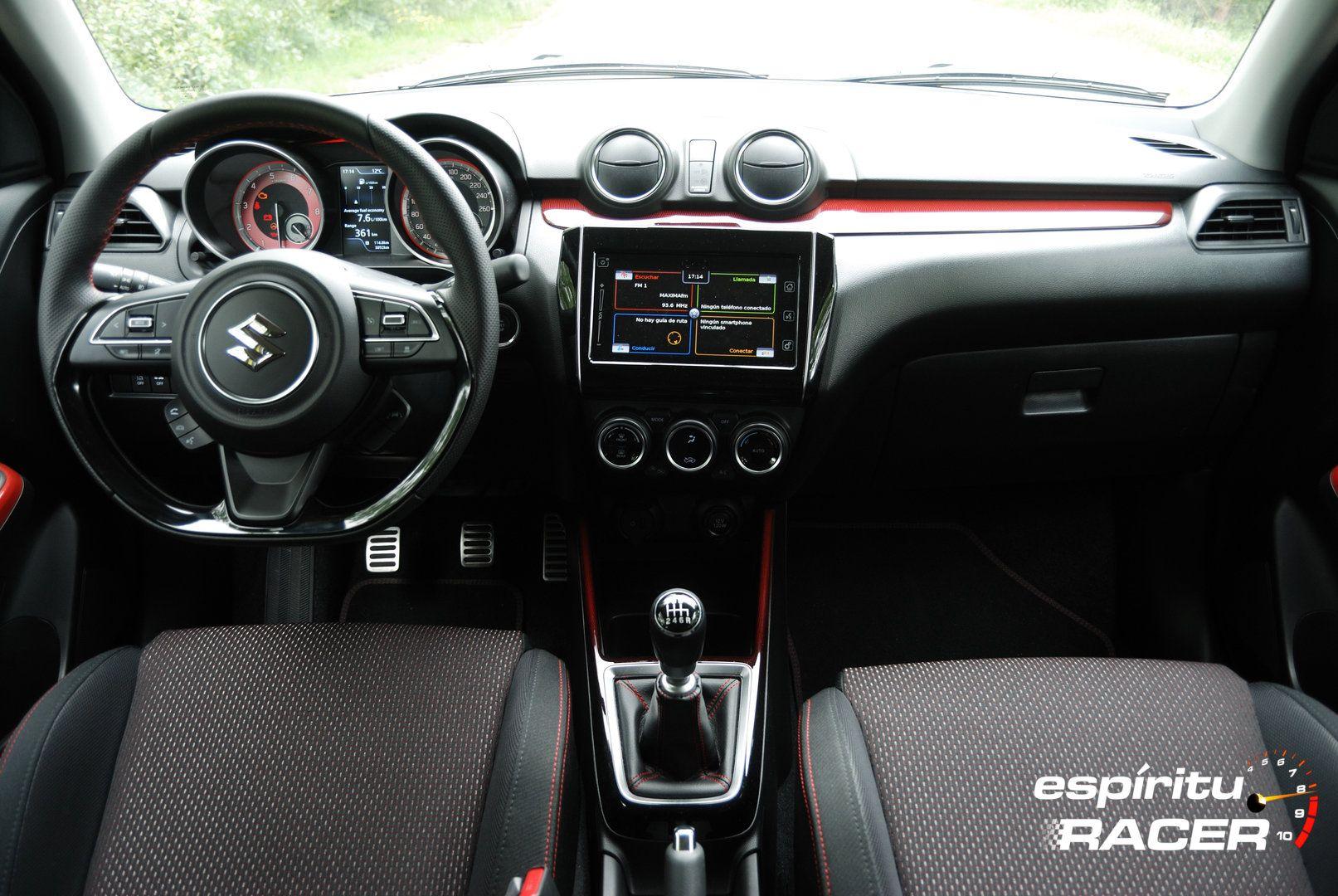 Suzuki Swift Sport 24
