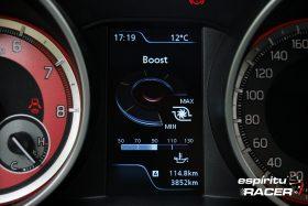 Suzuki Swift Sport 30
