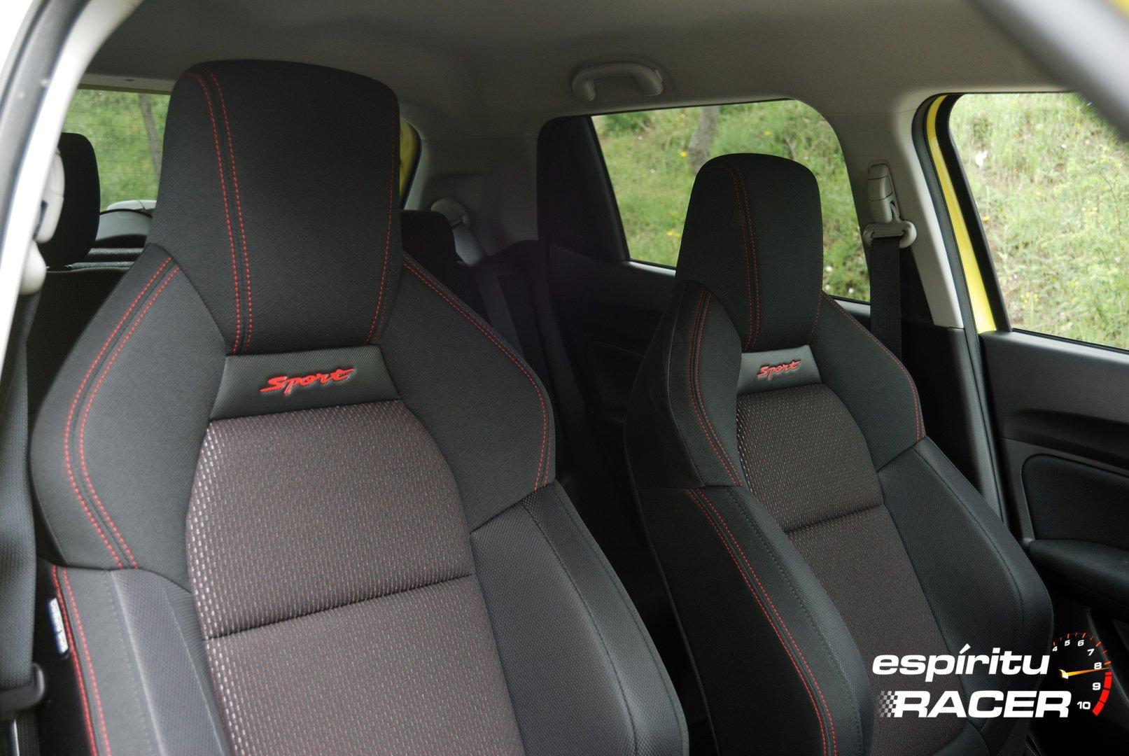 Suzuki Swift Sport 38