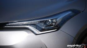 Toyota C HR 11