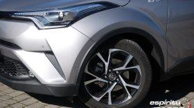 Toyota C HR 12