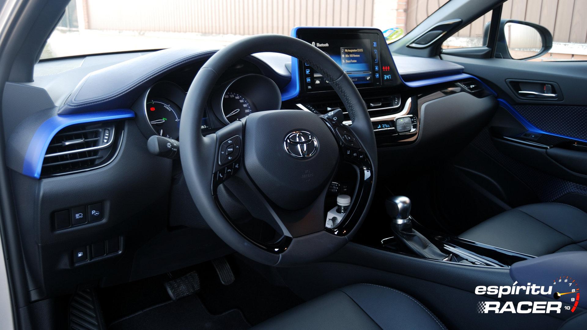 Toyota C HR 15