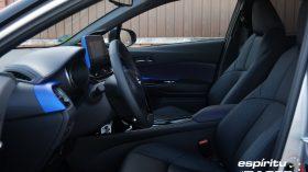 Toyota C HR 16