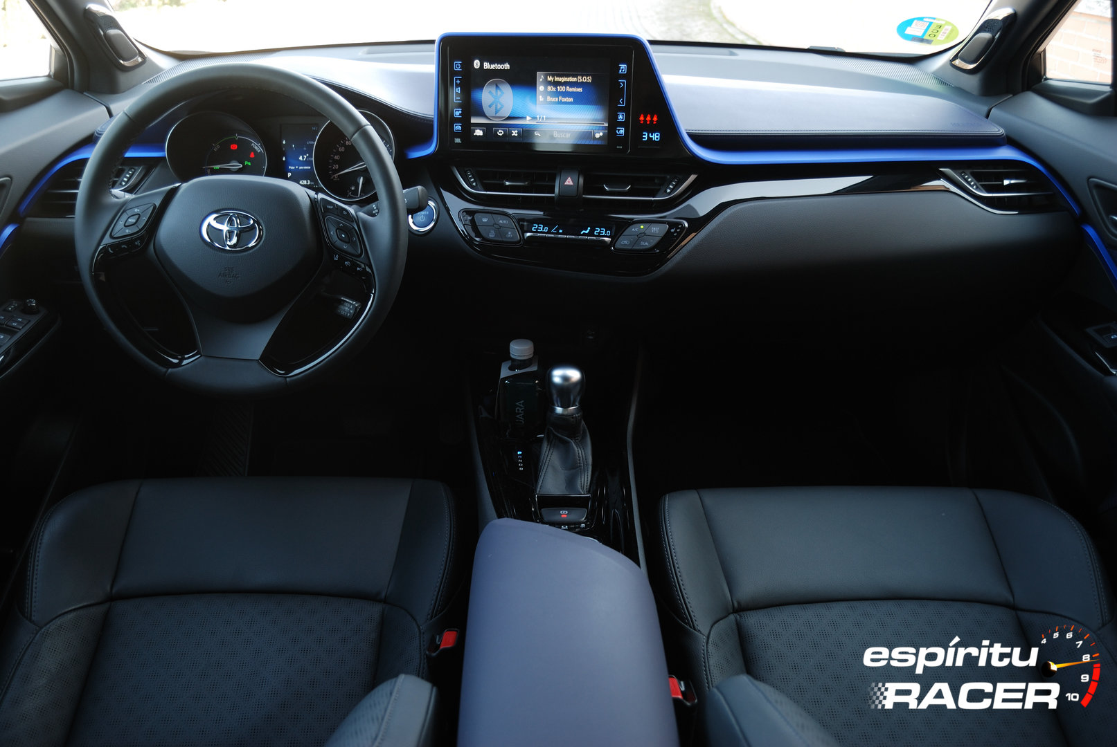 Toyota C HR 18